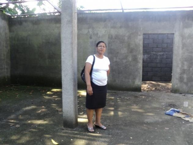 Regina Del Carmen