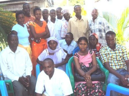 Migombani Group