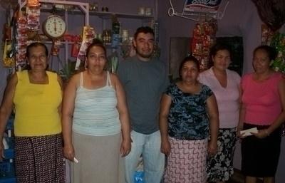 Grupo Solidario Dios Es Amor Group