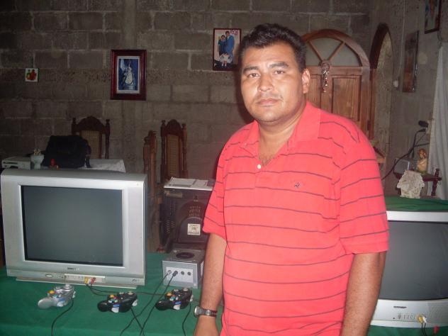 Roberto Daniel