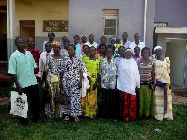 Lubani West Development Group