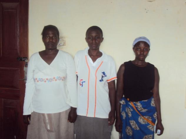 Jamilla's Group