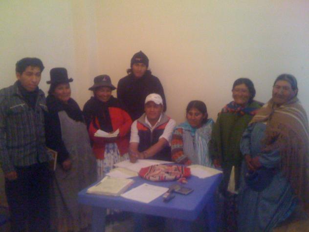 Mantillitas Group