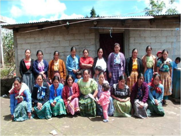 Amistad Group