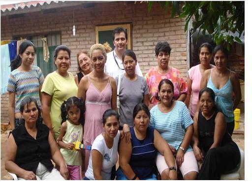 Virgen De Fátima Group