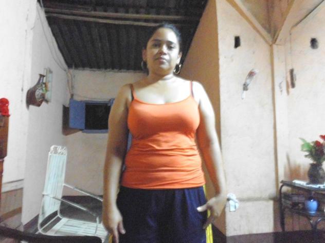 Ruth Del Socorro