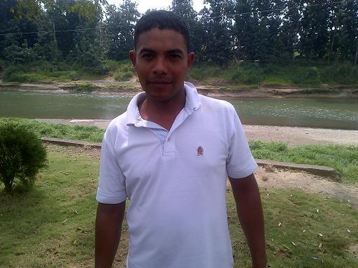 Carlos Armando