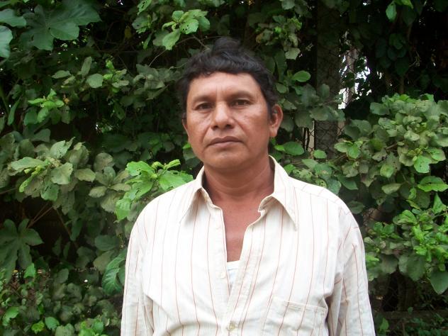 Miguel De Los Santos