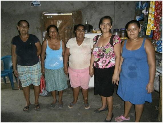 G.s Buenas Nuevas Group