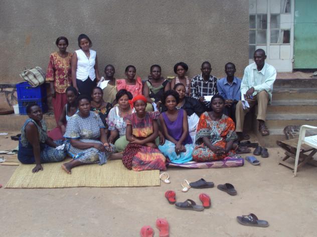 Byona Biyinzika Group, Kampala
