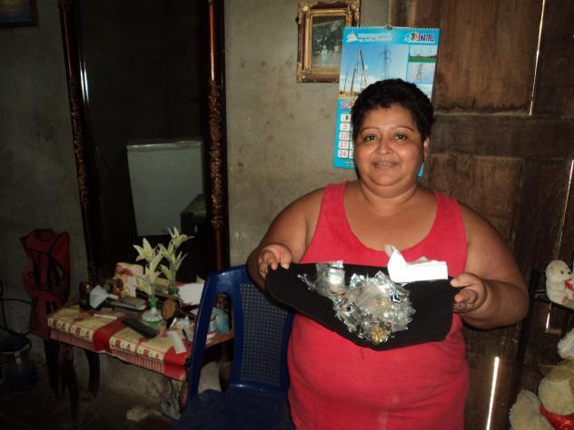 Ivania Francisca