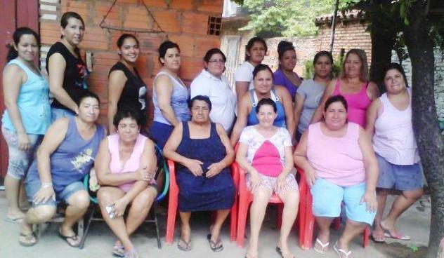 Perpetuo Socorro Group