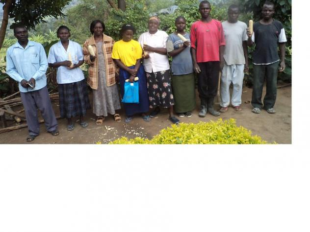 Mwangaza Shg Group