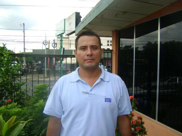 Walter Rafael