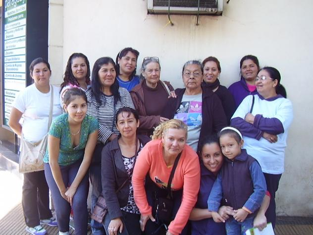 Las Mercedes Group