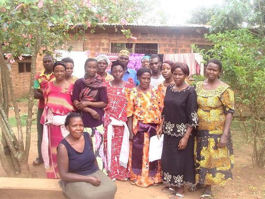 Awaggwa Eku Kirinya Development Group