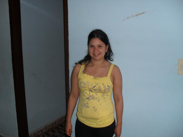 Gricelda Elizabeth