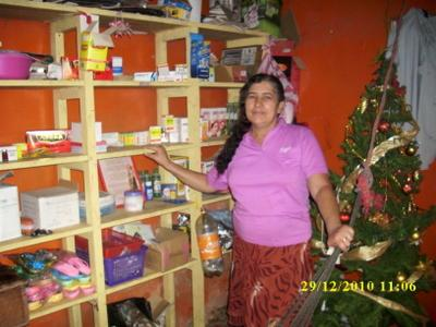 Maria Isabel Reyna