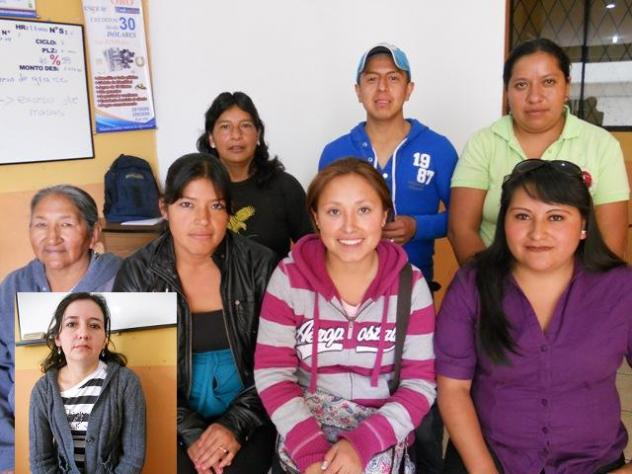 Family  (Cuenca) Group