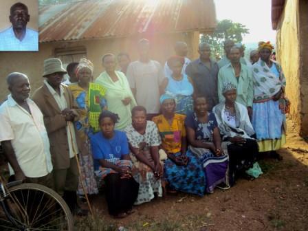 Mbogo Bakyara Tweyombekye, Ibanda Group