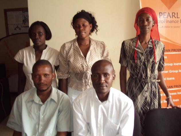 Ggulu Development Group-Mukono