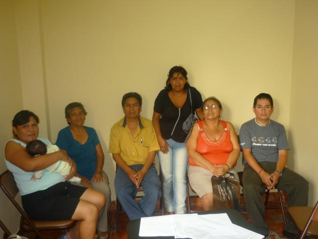San Francisco De Asis Group