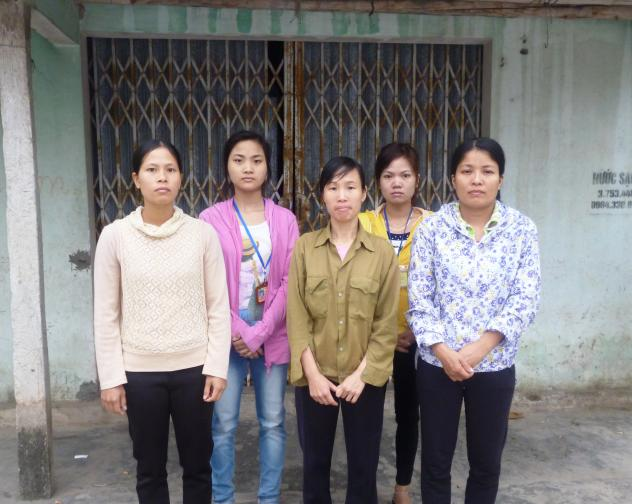 Group 8 - Vĩnh Lập 01