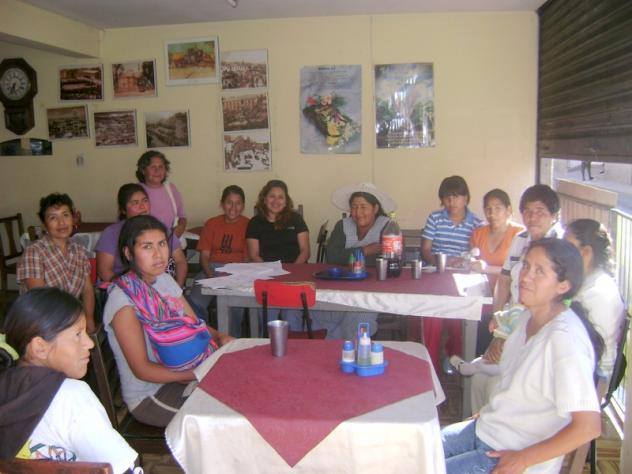 Rosario's Group