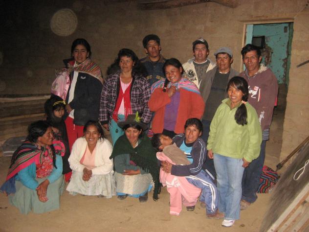 Nueva Semillita De Santillana Group