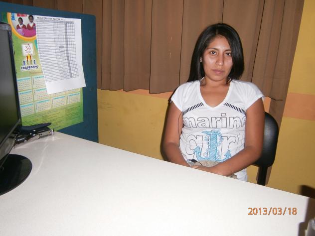 Sheyla Vanessa