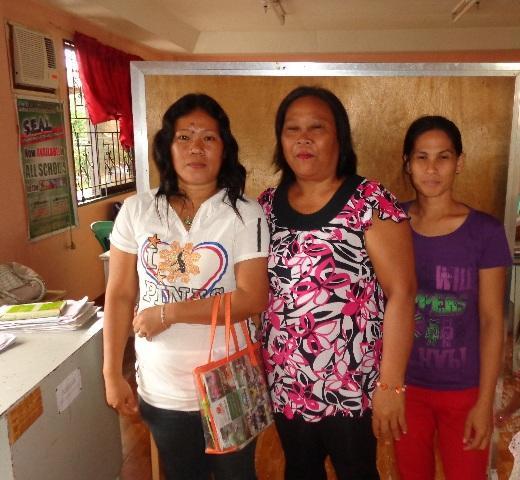 Edilberta's Group