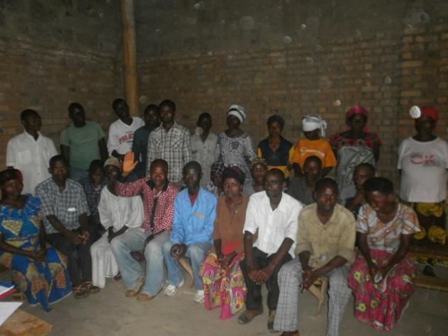 Kanyange Group