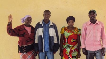 C 9458 Abunzubumwe Group