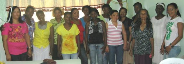 Jazmin 1, 2 & 3 Group