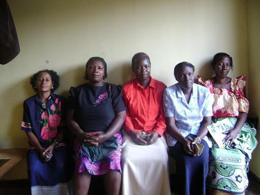 New Kabale I (A) Group