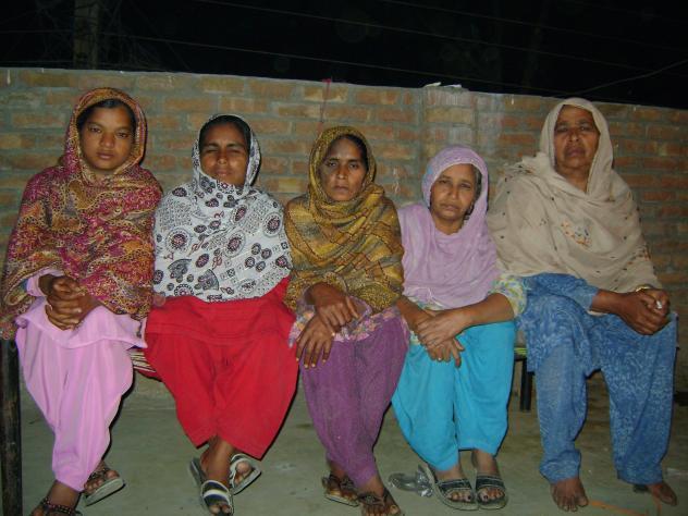 Ghulam Fatima M. Hanif Group