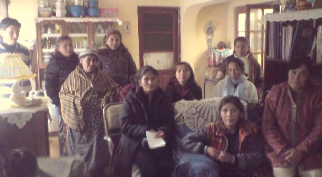 Las Pioneras De Chijini De Rsr Group