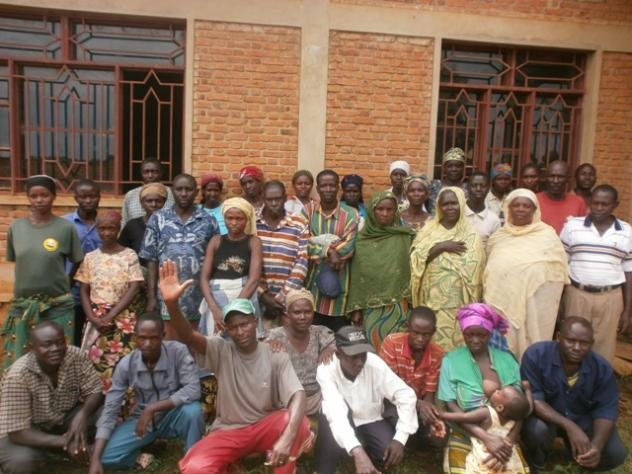 Turibamwe Group