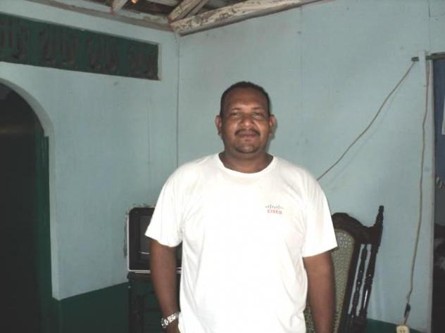 Marlon Adolfo