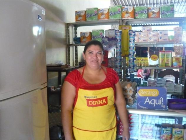 Patricia Esmeralda