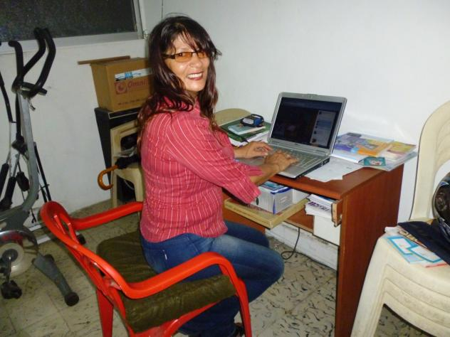 Carmen Elena