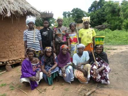 Benkadi Ii Group