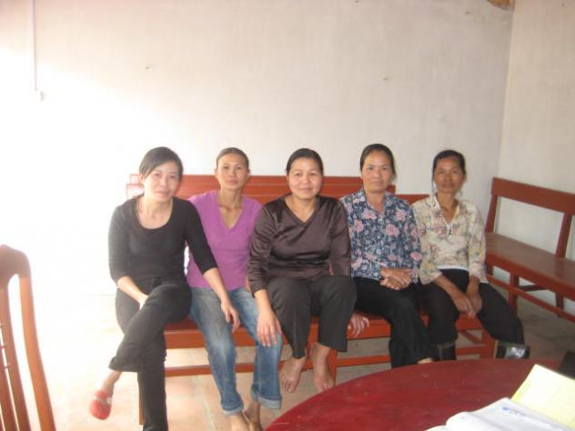 Nguyễn Thị's Group