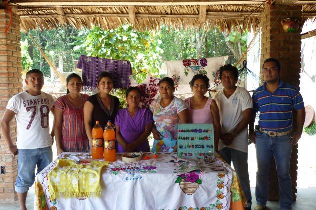 Los Ideales Group