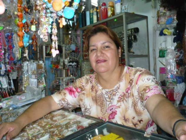 Delia Luz