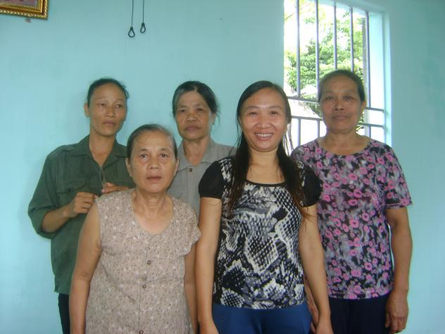 11-02-06 Trường Thi Group
