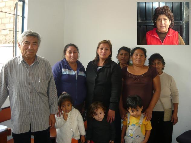 Mi Pequeña Hacienda Group