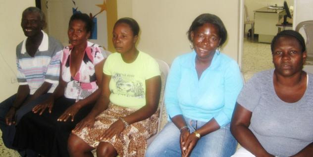 Esperando En Dios 2 Group