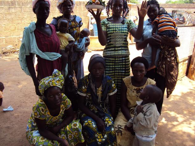 Adonaïm 2 Group