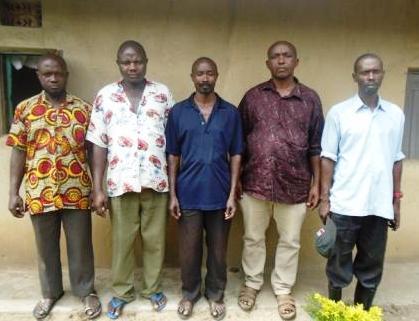 Kagashe Tukwatanise Group